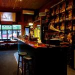 Caz Reitops Dirty Secrets Main Bar 1920's